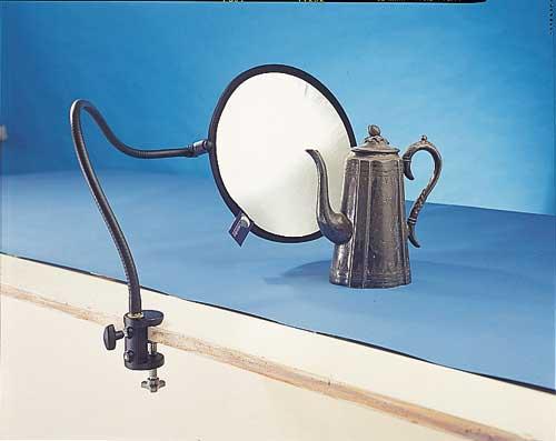 Flexible Telescoping Prop : Karlu photographic lastolite flexible reflector bracket