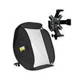 Lastolite Ezybox Quad Kit With 45Cm (18in) Ezybox Studio