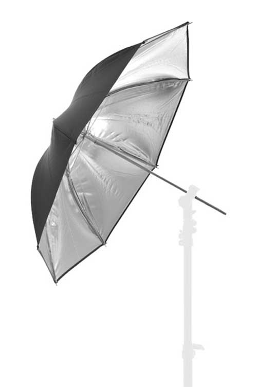 Lastolite Umbrella Bounce 80cm (32in) Silver