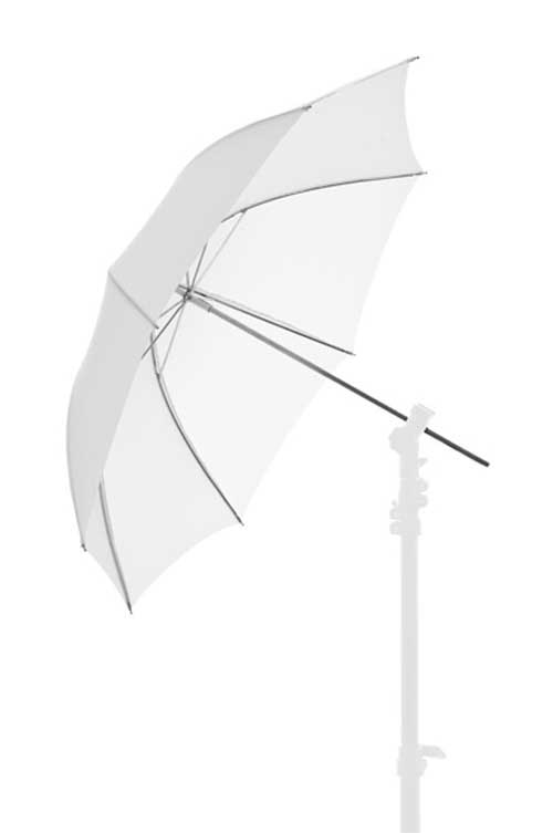 Lastolite Umbrella Translucent 80Cm (32in) White