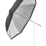 Lastolite Umbrella Bounce Pvc 100Cm (40in) White