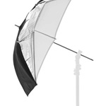 Lastolite Umbrella Dual 80cm (32in) Black/Silver/White