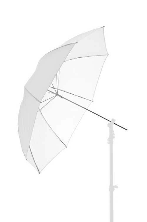 Lastolite Umbrella Translucent 100Cm (40in) White
