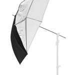 Lastolite Umbrella All In One 80cm (32in) Silver/White