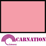 Colorama Paper Roll 2.72 x 11m Carnation 21