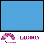 Colorama Paper Roll 2.72x25m Lagoon 27