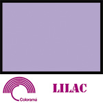 Colorama Paper Roll 2.72 x 11m Lilac 10