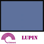 Colorama Paper Roll 135x1100cm Lupin 54