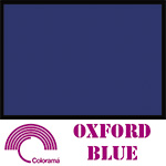 Colorama Paper Roll 2.72 x 11m Oxford Blue 79