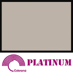 Colorama Paper Roll 2.72x25m Platinum 81