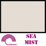 Colorama Paper Roll 2.72 x 11m Sea Mist 36