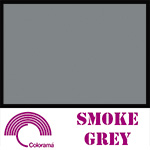 Colorama Paper Roll 135x1100cm Smoke Grey 39