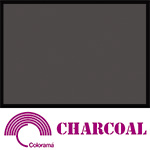 Colorama Paper Roll 2.72 x 11m Charcoal 49