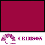 Colorama Paper Roll 2.72x25m Crimson 73