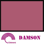 Colorama Paper Roll 2.72 x 11m Damson 44