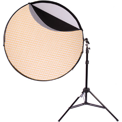 Interfit 5 In 1 Reflector Kit INT273