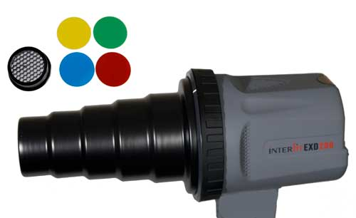 Interfit Snoot for EX Range - INT212