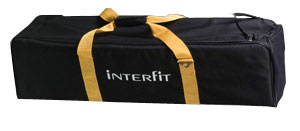 Interfit Optional EX150 Home Studio Kit Bag INT436