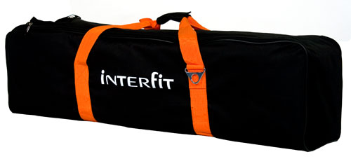 Interfit INT036 EX150 Home Studio Kit Bag