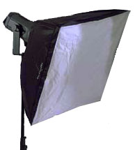 Interfit 60cm Softbox for EX Heads