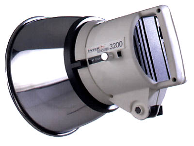 Interfit 3200k Tungsten Head - INT100