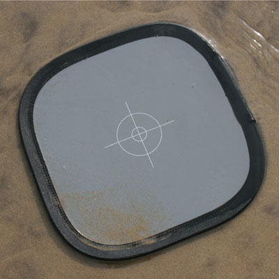 """Lastolite Waterproof EzyBalance 30cm (12"""") 1252"""