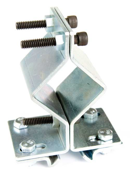 Bowens Hi-Glide Scaffold Clamp