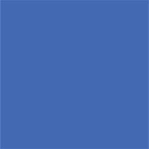 Kenro Royal Blue Muslin Background Backdrop 2.4m x 2.7m (7ft 10in x 8ft 10in)