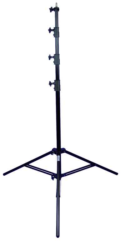 Interfit Air Damped Stand Heavy Duty 3.94m (155) - COR753